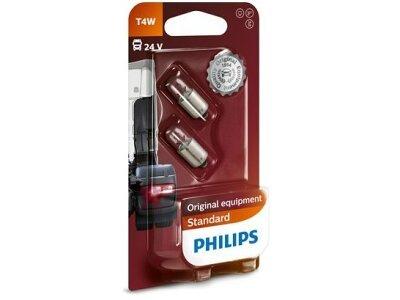 Sijalica T4W Philips - PH13929B2 (2 komada)