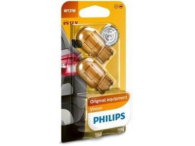 Sijalica WY21W Philips - PH12071B2 (2 komada, zadnje svetlo)