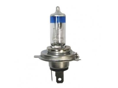 Sijalice 12V H4 55/60W Megalight Ultra +120% (set)