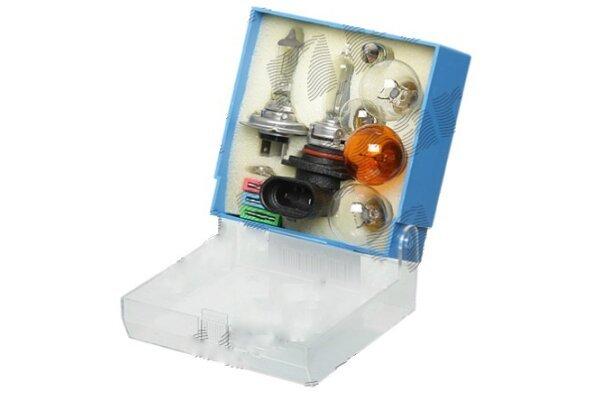 Sijalice (set) 12V H7+HB3 HELLA