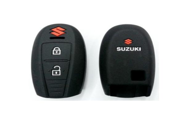 Silikonska zaščita za avto ključ SEL99 - Suzuki