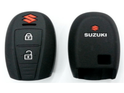 Silikonska zaštita za auto ključ SEL99 - Suzuki