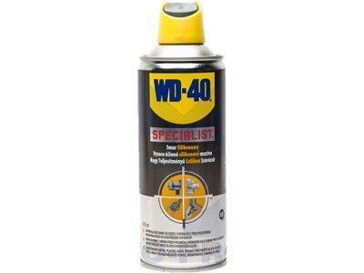 Silikonski sprej WD-40 Specialist 400ml