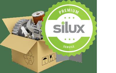 SILUX Premium Service