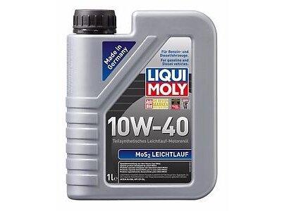 Sintetičko ulje Liqui Moly 10W40, 1L, MOS2