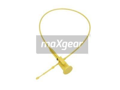 Šipka za merenje ulja 27-0289 - Opel Movano (03-)