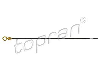 Šipka za merenje ulja 701458755 - Nissan, Renault