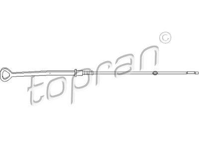 Šipka za merenje ulja Audi A4 / A6
