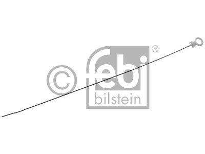 Šipka za merjenje olja Škoda Roomster 07-15
