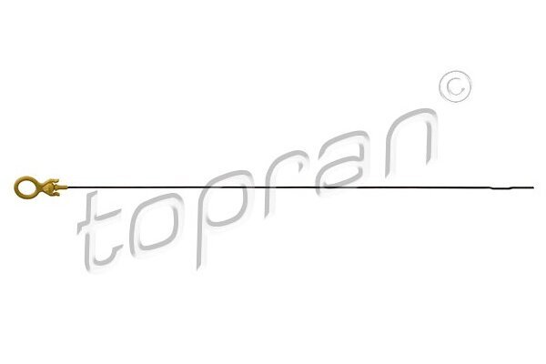 Šipka za mjerenje ulja 109300755 - Seat, Škoda, VW