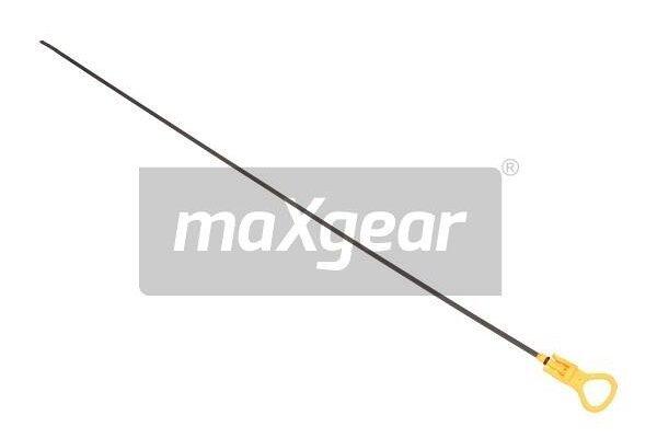 Šipka za mjerenje ulja 27-0272 - Volkswagen LT/Transporter