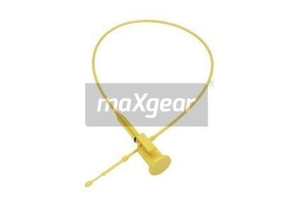 Šipka za mjerenje ulja 27-0289 - Opel Movano (03-)