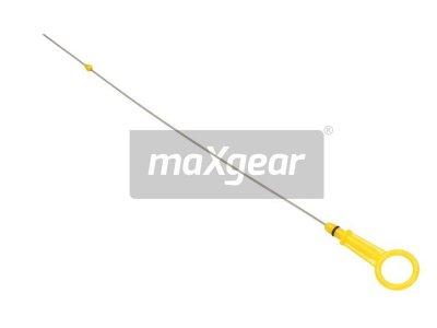 Šipka za mjerenje ulja 27-0291 - Dacia, Renault
