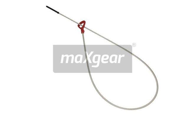 Šipka za mjerenje ulja 34-0086 - Mercedes-Benz Razred C (93-00)