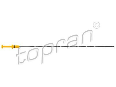 Šipka za mjerenje ulja 723597755 - Citroen, Peugeot
