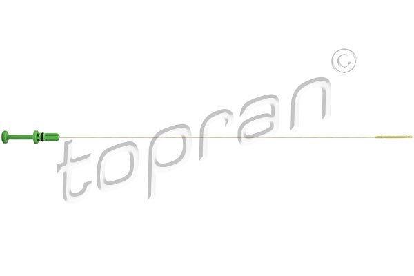Šipka za mjerenje ulja 723773755 - Citroen C2 06-