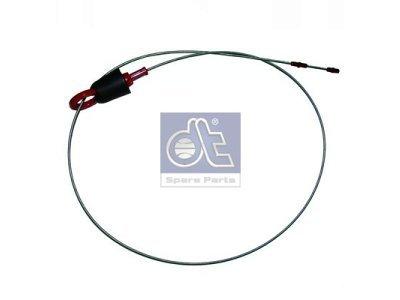 Šipka za mjerenje ulja Mercedes-Benz Actros 96-