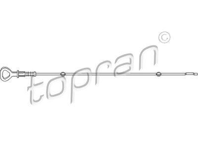 Šipka za mjerenje ulja  Seat Leon 99-05