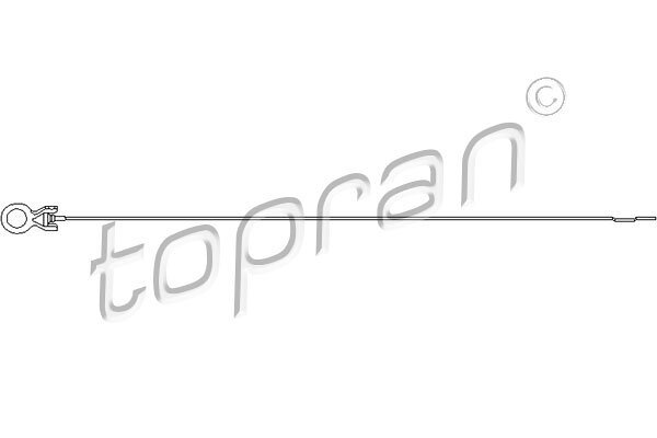 Šipka za mjerenje ulja  Volkswagen Polo 09-