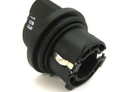 Sjedište za žarulju (žmigavac) Audi A4 00-04