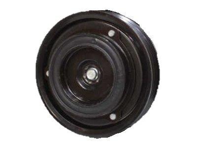 Sklopka kompresorja klime SKK078 - Audi A4 94-00