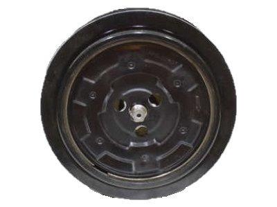 Sklopka kompresorja klime SKK105 - Mercedes-Benz Razred C (W203) 00-07