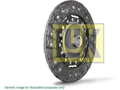 Sklopka (lamela) 321005110 - Ford Escort 95-00