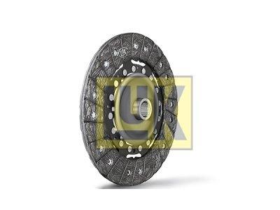 Sklopka (lamela) 323041010 - Renault Master 80-98