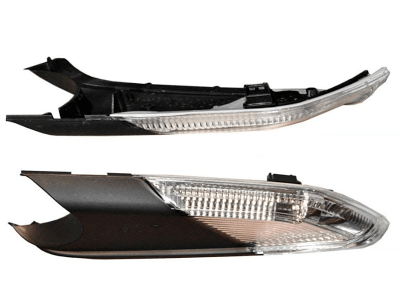 Smernik ogledala Škoda Octavia 04-13, LED