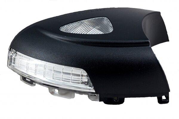 Smernik ogledala Volkswagen Tiguan 07-, + dodatna luč
