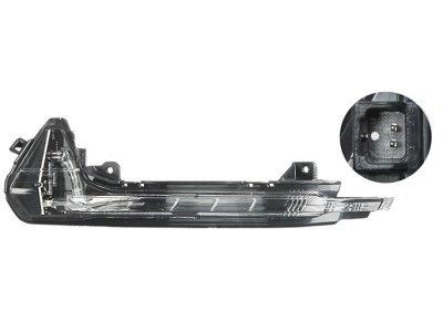 Smernik v ogledalu Audi A6 11-