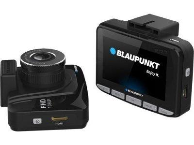 Snemalnik poti Blaupunkt BP 3.0 FHD GPS Full HD