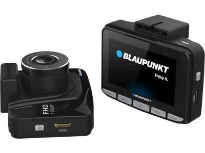 Snimač puta Blaupunkt BP 3.0 FHD GPS Full HD (EIABLAREJ0001)