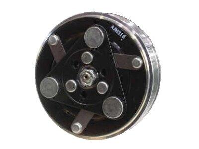 Spojka klima kompresora SKK108 - Fiat Punto 05-