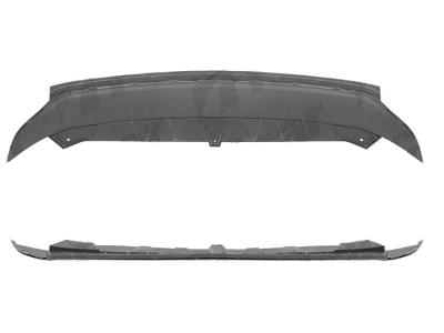 Spojler 95D125 - Volkswagen Passat 10-15