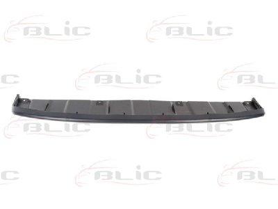 Spojler branika (prednji) 137125 - Audi Q7 09-15