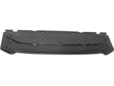 Spojler odbijača (sprednji) Audi A4 11-