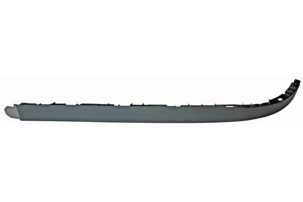 Spojler prednjega branika Opel Zafira B 05-08