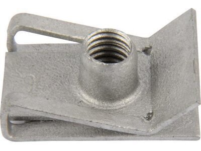 Sponka (kovinska) univerzalna za Citroen, Peugeot