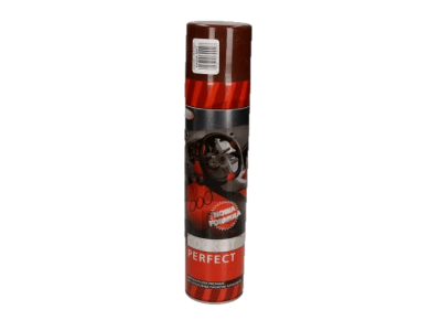 Sprej za čiščenje armaturne plošče Wesco 600 ml (kava, mat)