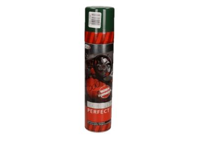 Sprej za čiščenje armaturne plošče Wesco 600 ml (vanilija, mat)