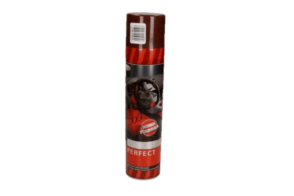 Sprej za čišćenje kontrolne table Wesco 600 ml, kava mat (010316Y)