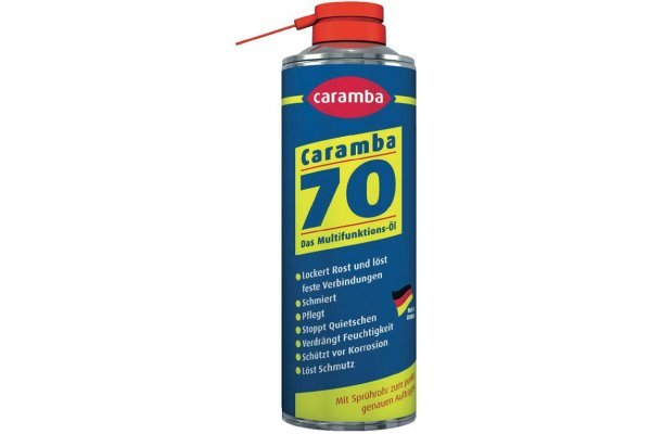 Sprej za podmazivanje CR60063708, Caramba