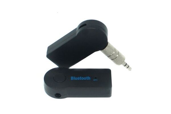 Sprejemnik za prostoročno telefoniranje Bluetooth 5.0, 170 mAh