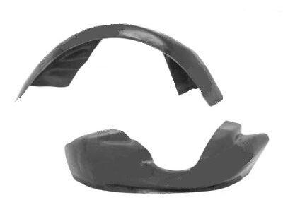 Spurbreite (Hinten) Hyundai Accent 00-03