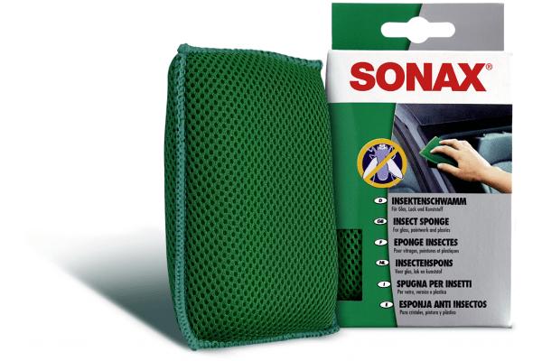 Spužva za uklanjanje insekata Sonax (427141)