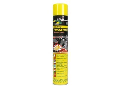 Sredstvo za čišćenje armature - Limun, 750ml (78010114)