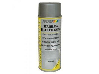 Sredstvo za čišćenje inox, 400 ml