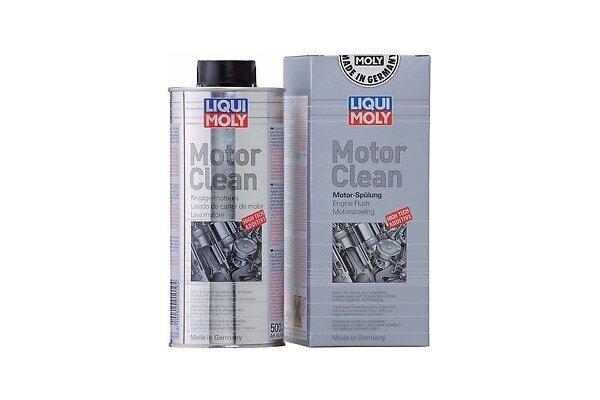 Sredstvo za čišćenje motora Liqui Moly, 500ml