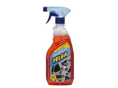 Sredstvo za čišćenje naplataka 500ml